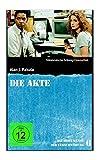 Die Akte, 1 DVD