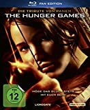 Die Tribute von Panem - The Hunger Games - Fan Edition [Blu-ray] -