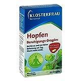 Klosterfrau Hopfen Beruhigungsdragees Nervenruh 120 stk