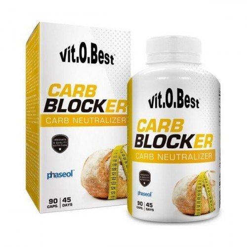 CARB BLOCKER VITOBEST 90 CAPSULAS