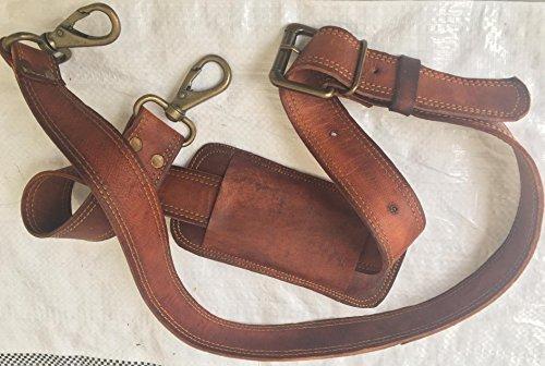 Leather Adju...
