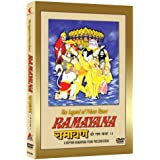 Ramayana: The Legend of Prince Rama DVD