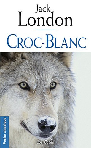 Top Amazon.fr - Croc-Blanc - London Jack - Livres HF68