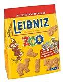 Leibniz Zoo, 12er Pack (12 x 125 g Beutel)
