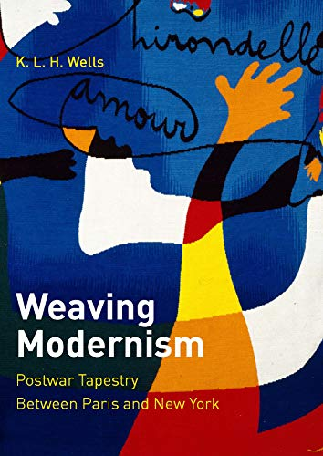Paris Kostüm - Weaving Modernism: Postwar Tapestry Between Paris and New York