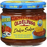 Old El Paso Dulce Salsa 320 g  - Lot de  3
