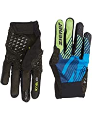 Ziener Herren Curbo Touch Long Bike Gloves Handschuhe