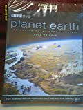 """Planet Earth """"POLE TO POLE"""" (HD-DVD) **NEW & SEALED**"""