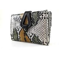 Portefeuille femme avec sac à main   Cuir Ubrique   Porte-cartes   Fait à la main   Fabriqué en Espagne   RFID   29014…