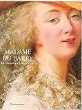 madame du barry de versailles à louveciennes