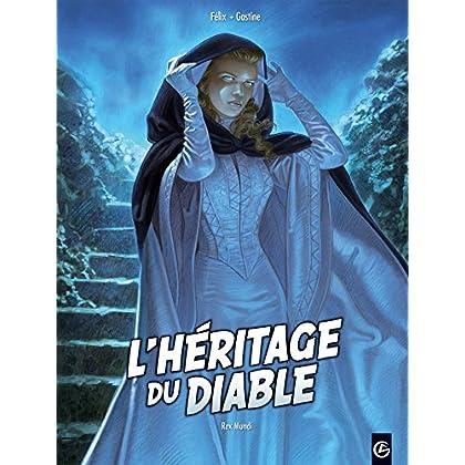 L'héritage du diable - volume 3 - Rex Mundi