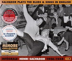 HENRI SALVADOR -  Salut Boris !