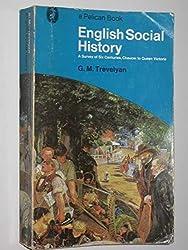 English Social History (Pelican)