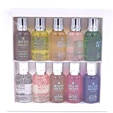 Molton Brown Signature Scents Mini Body Wash Set