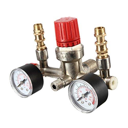 Homyl Kompressor Druckschalter Regelventil -