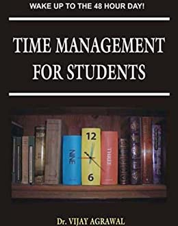 Time Management for Students by [Agrawal, Dr. Vijay]