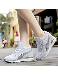 60% economico professionista di vendita caldo a basso prezzo Amazon.it: Scarpe Rialzate - Scarpe da donna / Scarpe ...