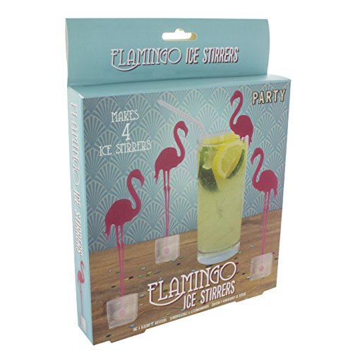Flashpoint 556189 Eiswürfelform Flamingo Smart-ice-maker