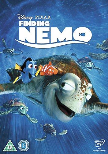 Finding Nemo [DVD]