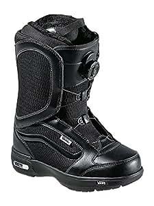 Damen Snowboard Boot Vans Encore Boots Women