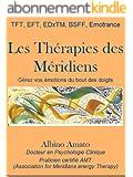 Les Thérapies des Méridiens, gérez vos émotions du bout des doigts