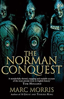 The Norman Conquest by [Morris, Marc]