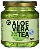 ALLGROO Aloe Vera- Tee, 4er Pack (4 x 400 g)