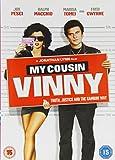 My Cousin Vinny [1992] [DVD]