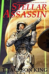 Stellar Assassin (Assassin Series Book 1)