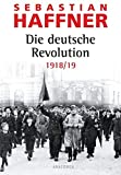 Die deutsche Revolution 1918/19