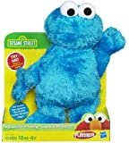 Sesame Street - Squeeze-a-Song Cookie Monster