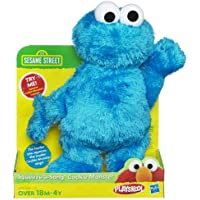 Sesame Street Squeez-a Song Cookie Monster