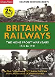 Britain's Railways - The Home Front War Years 1939 To 1941 [REGION 0 PAL] [UK Import]