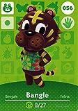 Animal Crossing Happy Home Designer Amiibo Card Bangle 056/100 by Nintendo