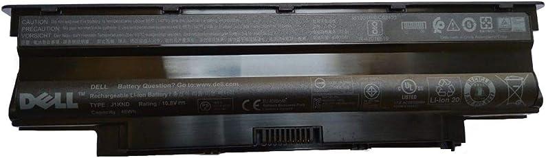 Dell 10.8V 48 Whr 6 Cell Battery for Inspiron N5040 N3010 3420 N4050 N4010 N4110 3520 N5010 N5110 N7010