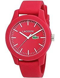 Lacoste Damen-Armbanduhr 2000957