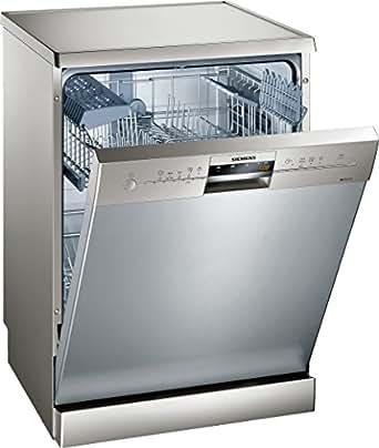Siemens SN25M844EU Autonome 13places A++ lave-vaisselle - lave-vaisselles (Autonome, Acier inoxydable, Acier inoxydable, boutons, 1,75 m, 1,6 m)