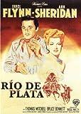 Rio de plata [DVD]
