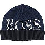 Bonnet Hugo Boss Bébé - Ref. J21181-849 - 58