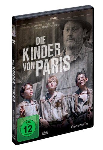 Bild von Die Kinder von Paris