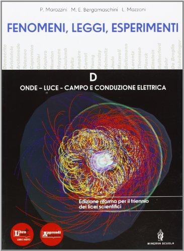 Fenomeni, leggi, esperimenti. Per le Scuole superiori. Con DVD-ROM. Con espansione online: 2