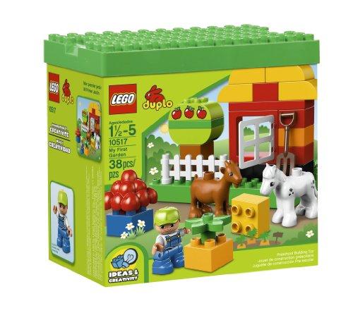 LEGO DUPLO My First Garden 10517