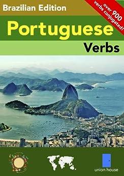 Portuguese Verbs (Brazilian Edition) (English Edition) von [Margison, Rebecca]