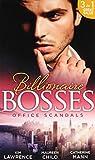 Office Scandals: The Petrelli Heir / Gilded Secrets / An Inconvenient Affair