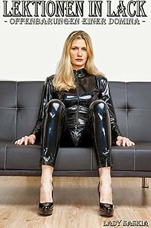 Herrische deutsche Mistress demütigt dich