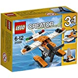 LEGO Creator - 31028 - Jeu De Construction - L'hydravion