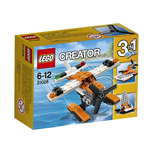 LEGO-31028-Creator-Sea-Plane-Set