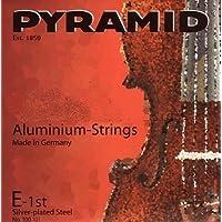 CUERDA VIOLONCELLO - Pyramid (Aluminium 170102) (Aluminio) 2ª Medium Cello 3/4 (Re) D (Una Unidad)