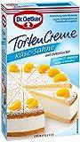 1X1ST OET KAESE-SAHNE TORT. CREME