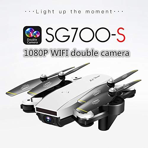 MeterMall SG700-S RC Quadcopter cámara 1080P WiFi